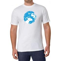 T-shirt Homme sérigraphié