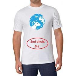 T-shirt Homme sérigraphié...